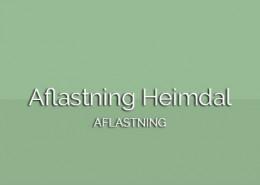 Aflastning-Heimdal
