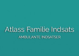 Atlass-Familie-Indsats