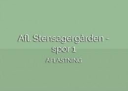 Afl.-Stensagergården---spor-1