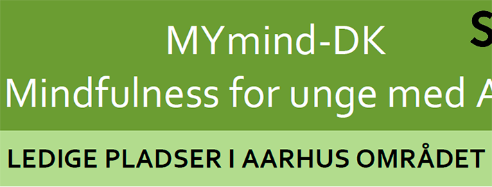 mindfulness for unge